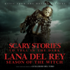 Season of the Witch From the Motion Picture Scary Stories to Tell in the Dark - Lana Del Rey mp3