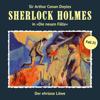 Sherlock Holmes - Die neuen Fälle, Fall 21: Der ehrlose Löwe Grafik