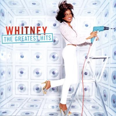 Whitney the Greatest Hits - Whitney Houston