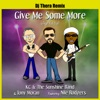 Give Me Some More Aye Yai Yai feat Nile Rodgers Dj Thera Remix Single