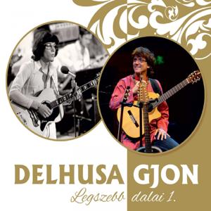 DELHUSA GJON - Delhusa Gjon Legszebb dalai 1.