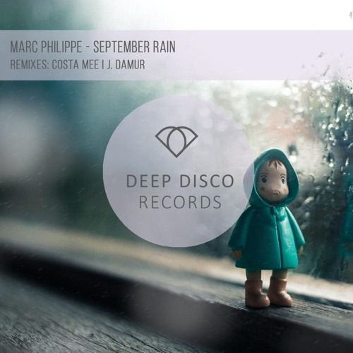 Marc Philippe - September Rain Image