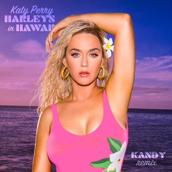Harleys In Hawaii (KANDY Remix) - Single