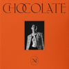 MAX - Chocolate - The 1st Mini Album - EP  artwork