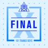 To My World - PRODUCE X 101