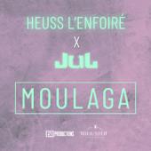 Donnez (feat. JUL) - Heuss L'enfoiré