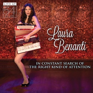 Laura Benanti - Tilly's Aria/Frank and Tilly Make Love (Live) [feat. Todd Almond]