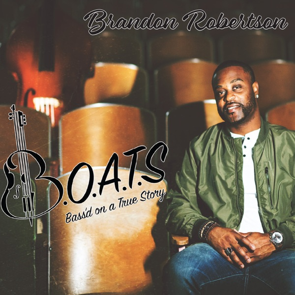 Brandon Robertson - Mr. Lonious