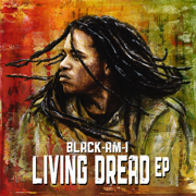 Living Dread - EP - Black-Am-I - Black-Am-I