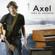 Axel Celebra La Vida (feat. Bustamante) - Axel