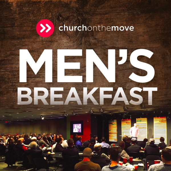 COTM Men's Breakfast