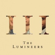 It Wasn't Easy to Be Happy for You - The Lumineers - The Lumineers