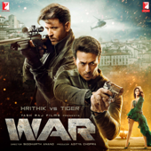 War Theme (Instrumental) - Sanchit Balhara