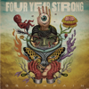 Four Year Strong - Brain Pain  artwork