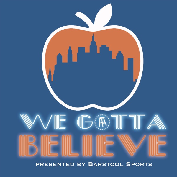 d739186f We Gotta Believe – Podcast – Podtail