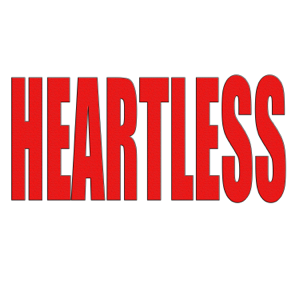 Vox Freaks - Heartless (Originally Performed by the Weeknd) [Instrumental]