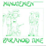 Paranoid Time - EP