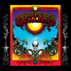 Grateful Dead - Aoxomoxoa (50th Anniversary Deluxe Edition) artwork