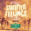 Summer Feelings feat Charlie Puth Acoustic Single