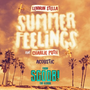 Lennon Stella – Summer Feelings (feat. Charlie Puth) [Acoustic] – Single [iTunes Plus AAC M4A]