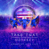 Take That - These Days (Live) artwork
