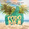 Lalo Ebratt, Juanes & Skinny Happy - Todo Bien (feat. Yera & Trapical) ilustración
