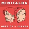 bajar descargar mp3 Minifalda - Greeicy & Juanes