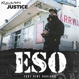 Rayven Justice – E.S.O [iTunes Plus AAC M4A]