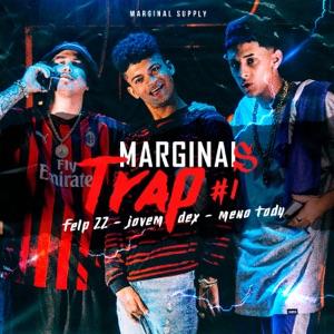 Marginais Trap #1 (feat. Meno Tody) - Single