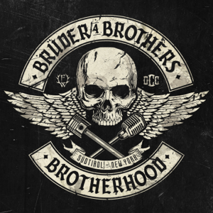 Brüder4Brothers, Frei.Wild & Orange County Choppers - Brotherhood