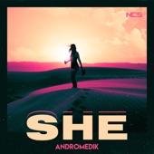 Andromedik - She