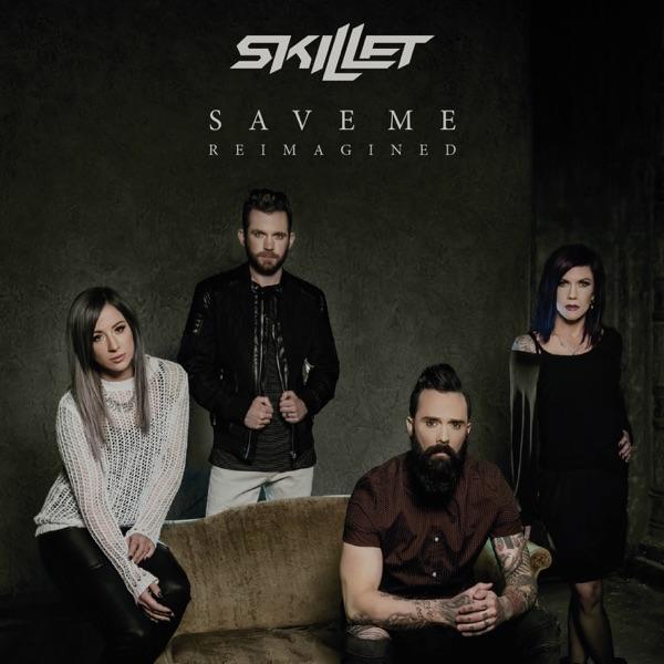 Save Me (Reimagined) - Single