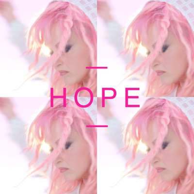 Hope - Single - Cyndi Lauper