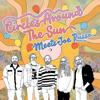 Circles Around The Sun & Joe Russo - Meets Joe Russo - EP  artwork