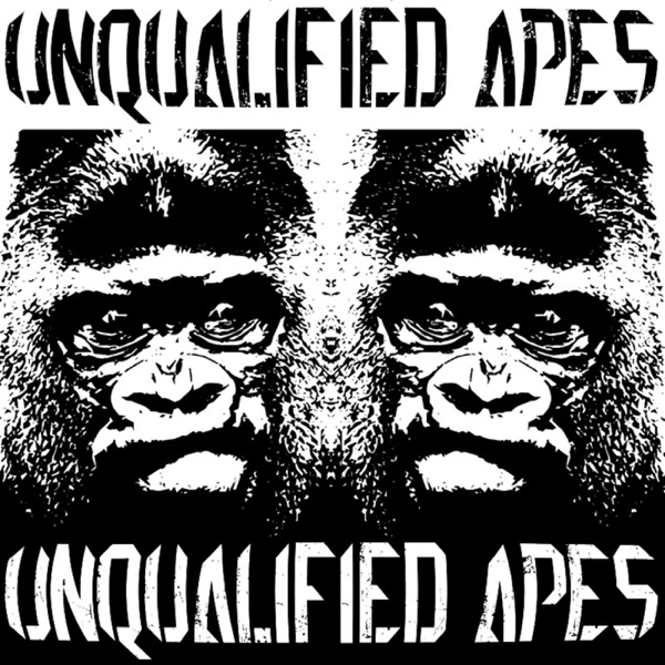 UnQualified Apes MMA Podcast