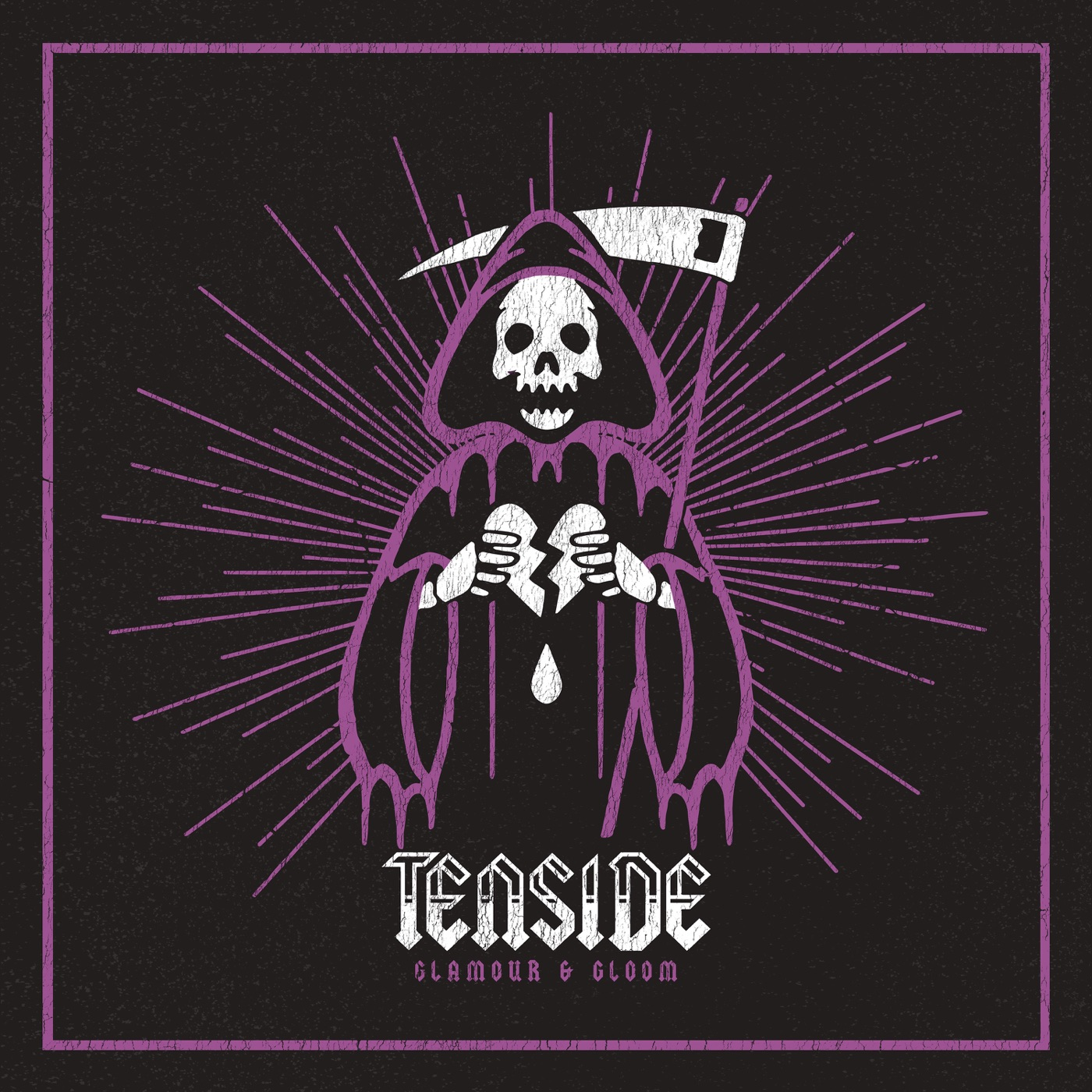 Tenside - As Above so Below [single] (2019)