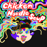 Album Chicken Noodle Soup (feat. Becky G.) - j-hope