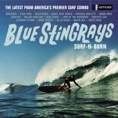 Blue Stingrays - Goldfinger