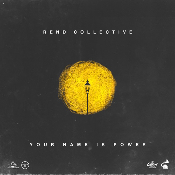 YOUR NAME IS POWER (Acoustic) - Single