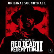 The Music of Red Dead Redemption 2 (Original Soundtrack) - Various Artists - Various Artists