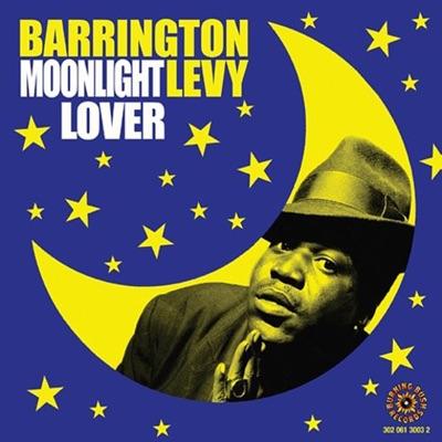 Moonlight Lover - Barrington Levy