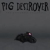 Pig Destroyer - Cameraman