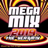 Paul Brugel - Mega Mix 2019 : The Yearmix (Mixed By Paul Brugel) artwork