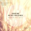 William Augusto - Soaking in His Presence Hearing His Voice (Instrumental Worship)  arte