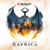 Greg Weisman - Ravnica (Magic: The Gathering): War of the Spark (Unabridged)  artwork