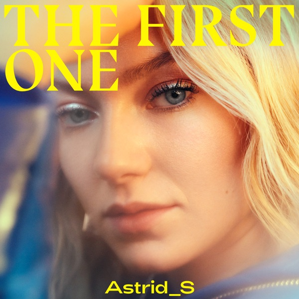 The First One - Single