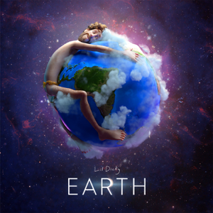 Lil Dicky Earth  Lil Dicky album songs, reviews, credits