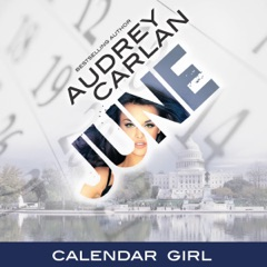 June: Calendar Girl, Book 6 (Unabridged)