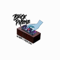 Brick Phone (feat. Teflon Donz)-MA RATED