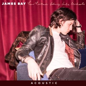 James Bay - Peer Pressure feat. Julia Michaels